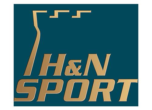 Jagd- und Armeebekleidung Bender Logo HundN