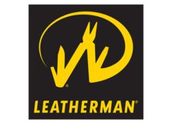 Jagd- und Armeebekleidung Bender Logo LEATHERMAN