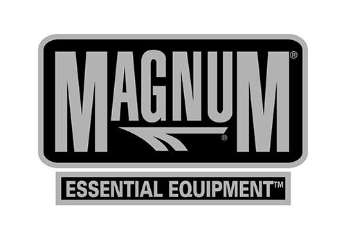 Jagd- und Armeebekleidung Bender Logo MAGNUM2