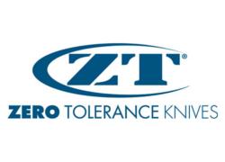 Jagd- und Armeebekleidung Bender Logo zero tollerance